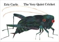 eric carle - the very quiet cricket