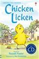 usborne audio book - chicken-licken