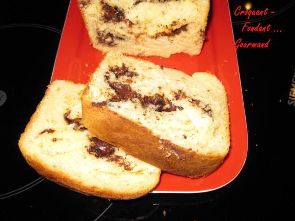 Pain brioché au chocolat - fevrier 2009 015 copie