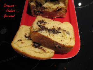 Pain brioché au chocolat - fevrier 2009 016 copie