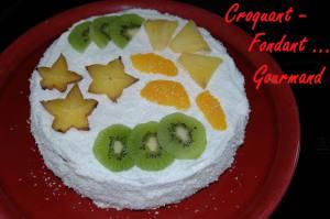 Biscuit caramel aux fruits exotiques - avril 2009 101 copie