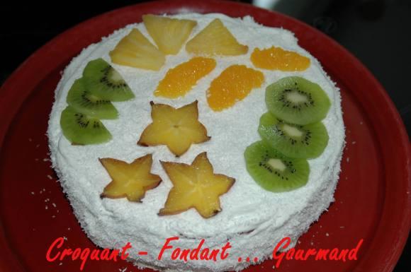 Biscuit caramel aux fruits exotiques - avril 2009 103 copie