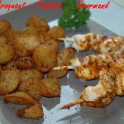 Brochettes de Poulet - avril 2009 130 copie