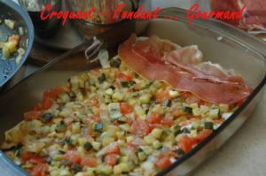 lasagnes au jambon cru - avril 2009 118 copie