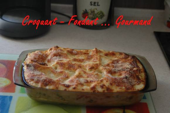 lasagnes au jambon cru - avril 2009 127 copie