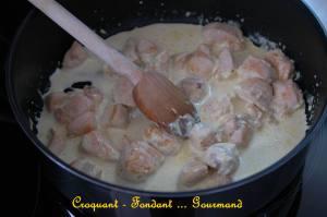 Cassolettes de courgettes au poulet et au curry -mai 2009 131 copie