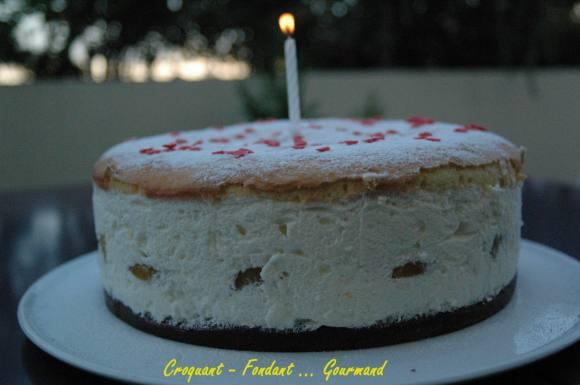Cheesecake aux abricots - aout 2009 088 copie