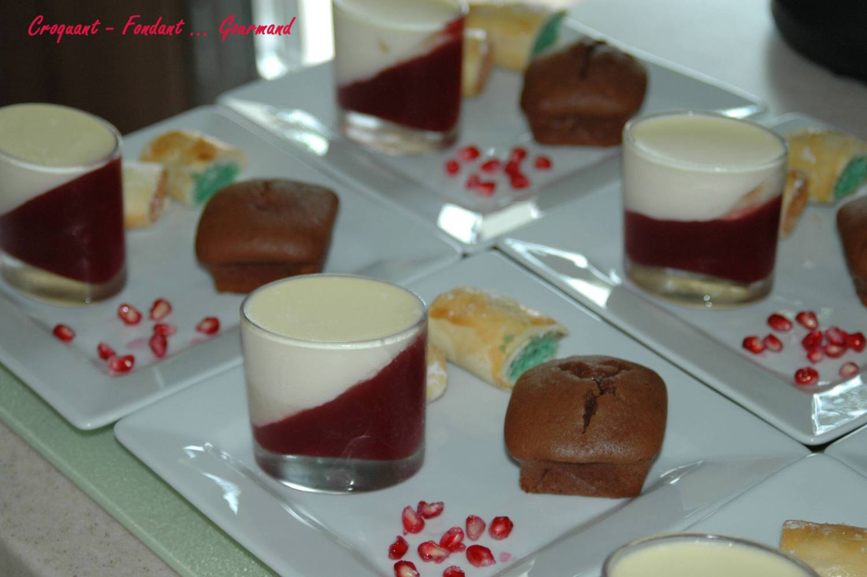 Panna cotta au chocolat blanc et à la framboise-Fondants Framboise -  septembre 2009 209 copie