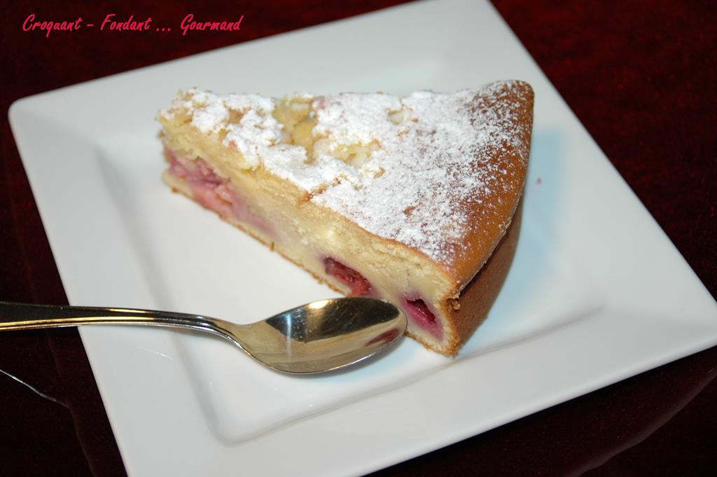 Gâteau moelleux aux cerises - novembre 2009 017 copie (Copy)