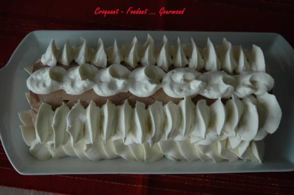 Bûche aux 3 chocolats - decembre 2009 134 copie