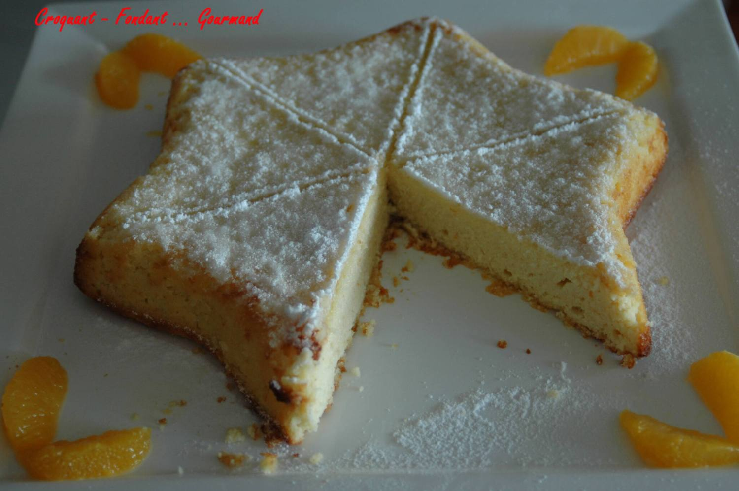 Étoile ricotta-orange - DSC_2295