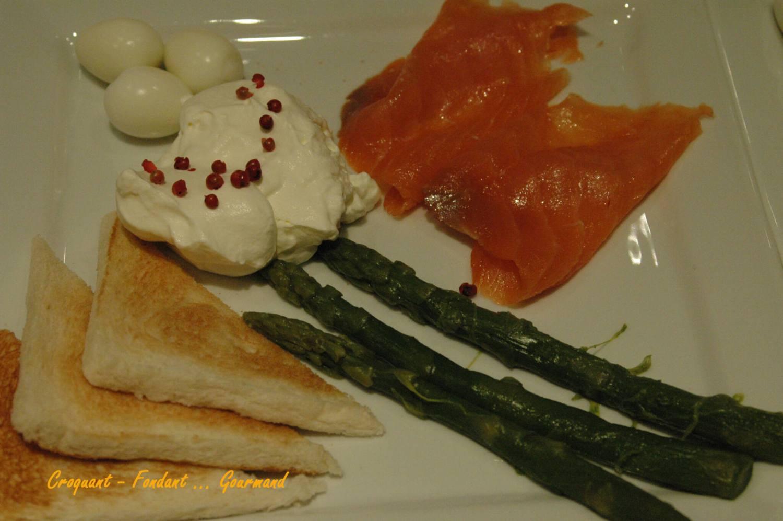 Délicatesse de saumon fumé - decembre 2008 104