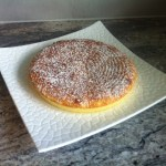 Gâteau fondant au citron à vous de jouer Geneviève Beha IMG_3131