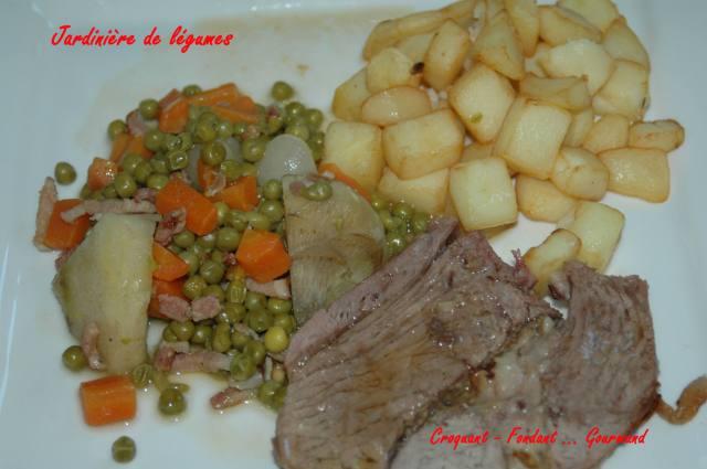 Jardinière de légumes - novembre 2009 166
