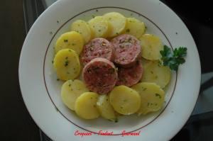 Saucisson de Lyon en salade - DSC_3240_748