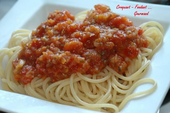Spaghetti sauce napolitaine - DSC_3124_621