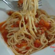 Spaghetti sauce napolitaine - DSC_3129_626