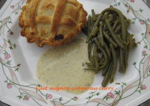 Filet mignon crème au curry - IMG_6308_36585