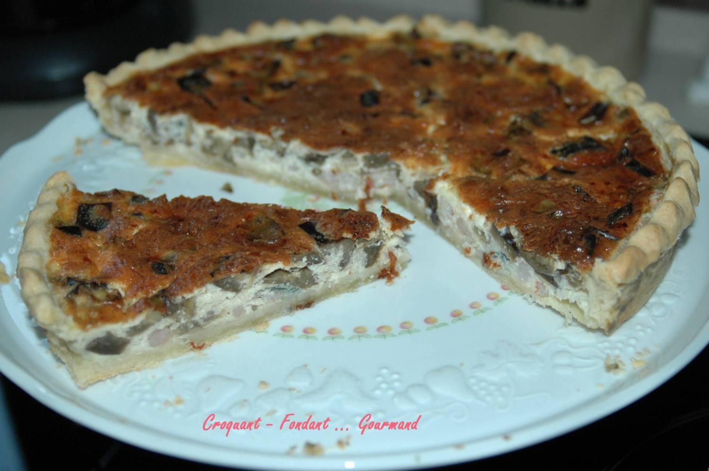 Tarte crevettes-aubergine - DSC_4260_1833