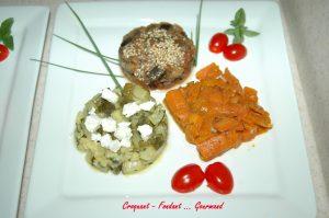 Assiette de légumes - DSC_4690_2250