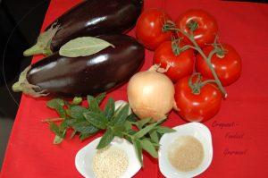 Confit d'aubergine à la menthe - DSC_4635_2197