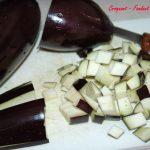 Confit d'aubergine à la menthe - DSC_4638_2200
