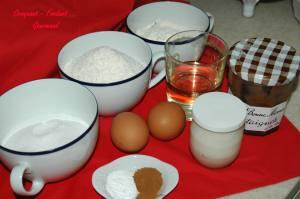Gâteau marron-coco - DSC_4834_2386