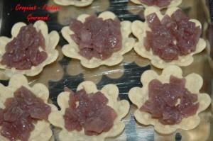 Bouchées au confit d'oignon et foie gras -DSC_8410_6167
