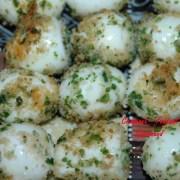 œufs de caille en coque d'herbes - DSC_8660_6456