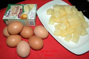 Bûche à l'ananas - DSC_8471_6224