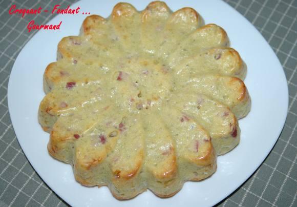 Gâteau de jambon au pesto - DSC_0655_8614