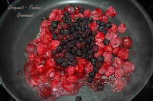 Papillote de fruits rouges à la crème de cassis - DSC_0777_8733