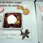 Papillote de fruits rouges à la crème de cassis - DSC_0806_8762