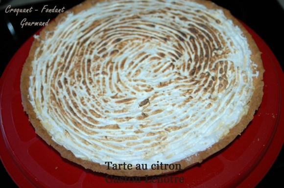 Tarte citron G Lenôtre - DSC_1571_9499