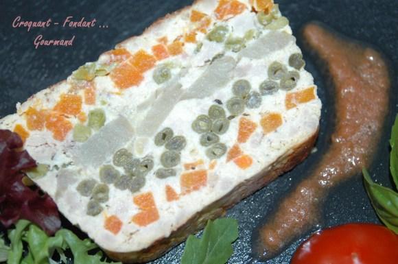 Terrine de veau aux petits légumes - DSC_1834_9760
