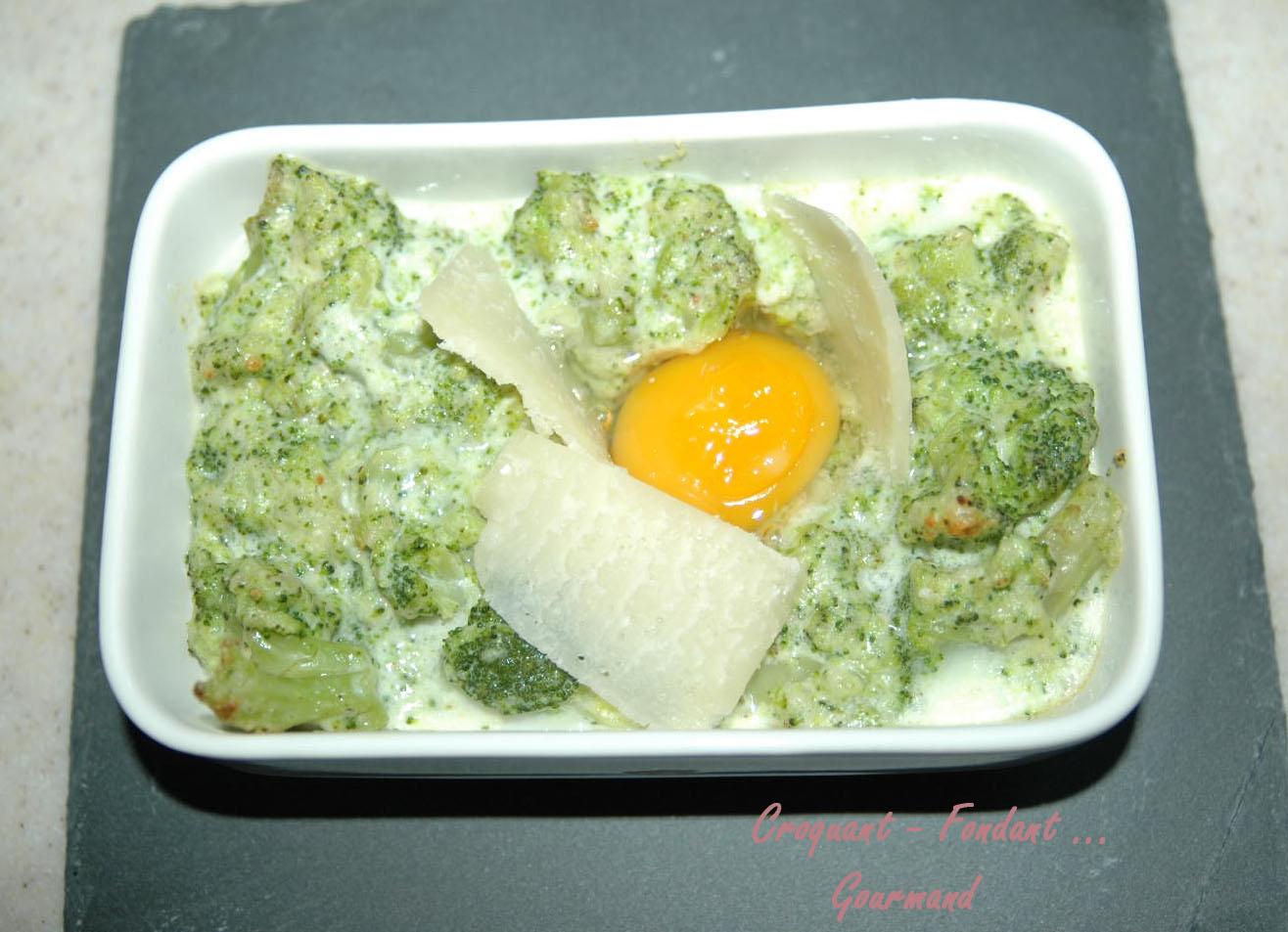 œufs cocotte au brocolis et parmesan - DSC_2409_10570