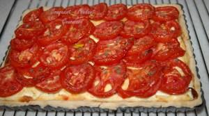 Tarte fromagère aux tomates -DSC_2558_10718