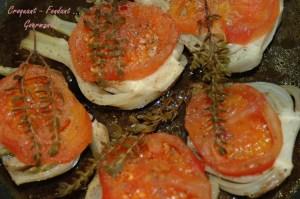 Tajine de cœurs de fenouils au thym - DSC_3535_11726