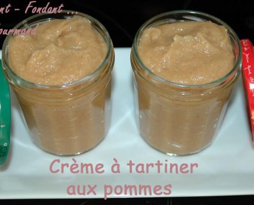 Crème à tartiner aux pommes - DSC_3653_11836