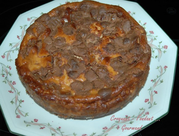 Cheesecake caramel - DSC_5306_13656