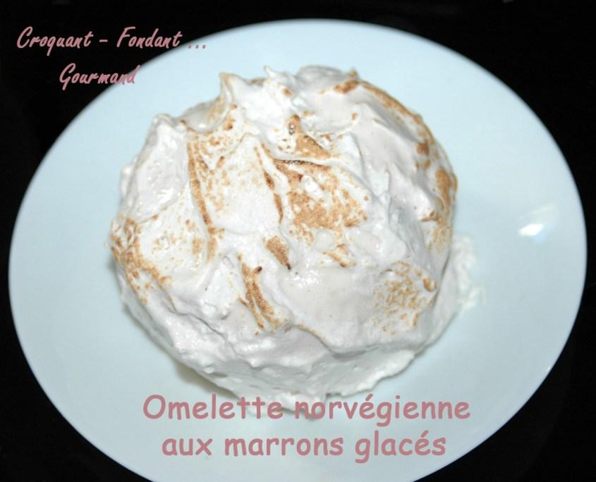 Omelette norvégienne aux marrons glacés - DSC_5437_13786
