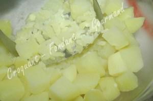 Saumon en croûte de pain d'épices - DSC_7704_16092