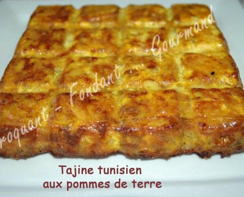 Tajines tunisien aux pommes de terre -DSC_6705_15120