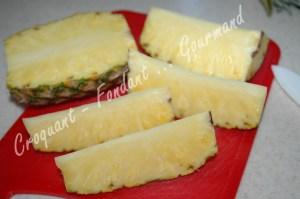 Ananas rôti et glace au pain d'épices -DSC_8140_16648