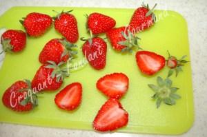 Cheesecake fraises-chocolat blanc -DSC_8275_16783