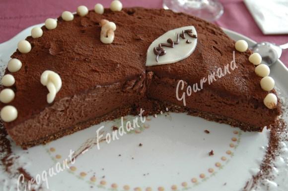 Cheesecake tout chocolat - DSC_8357_16865