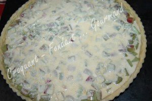 Tarte meringuée à la rhubarbe - DSC_8474_16982