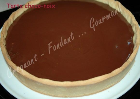 Tarte choco-noix - DSC_8615_17123