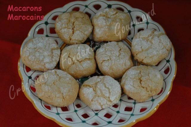 Macarons marocains - DSC_9571_18074