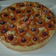 Tarte abricot-framboise - DSC_0012_18513